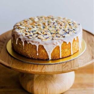 Lemon Cake Recipes - náhled