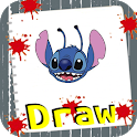 How Learning To Draw Cartoon Characters icon