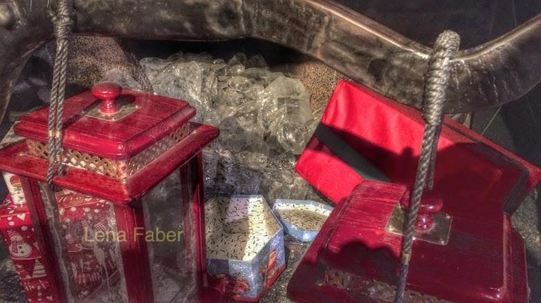 Photo: Santa Claus Village