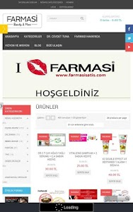 Farmasi Kozmetik screenshot 7