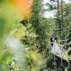 Wedding photographer Alina Sudakova (Alinoshka91). Photo of 06.09.2018