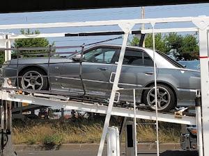 スカイライン ENR34 GT-FOURのカスタム事例画像 じゅんぴさんの2021年08月29日13:22の投稿