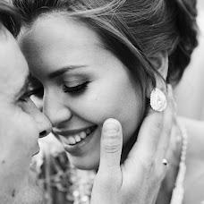 Wedding photographer Andrey Solovev (Solovjov). Photo of 05.07.2016