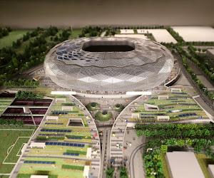 Funeste bilan pour les chantiers du Mondial 2022 au Qatar