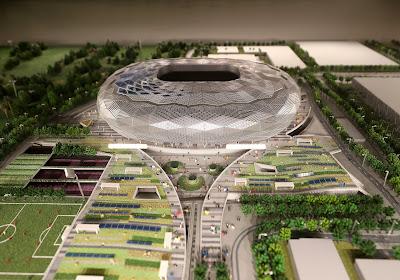 Le Qatar espère plus d'un million de visiteurs durant le Mondial 2022