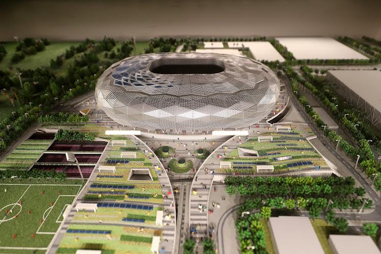 Le Qatar songe à vacciner tous les joueurs présents au Mondial 2022