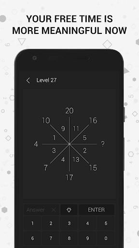 Math | Riddles and Puzzles Math Games 1.19 Screenshots 5