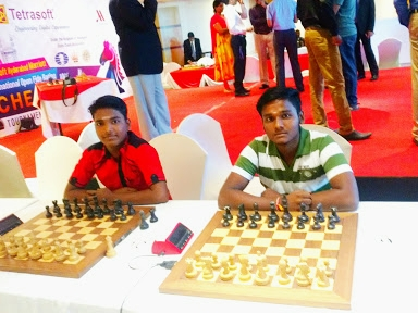 Alekhine Chess Academy Tiruvannamalai