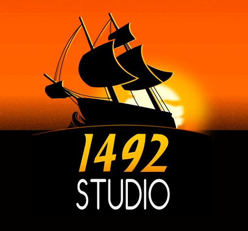 1492 Studio logo