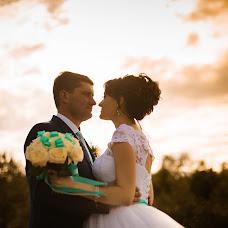 Wedding photographer Darina Luzyanina (DarinaLou). Photo of 02.07.2018