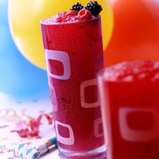 Berry Berry Daiquiri.