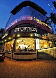 Aromas Cafe photo 3
