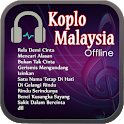 Dangdut Koplo Spesial Lagu Malaysia Offline icon
