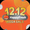 HappyFresh – Groceries, Shop Online at Supermarket download