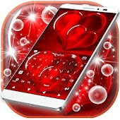Valentine Day keyboard