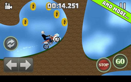 Dead Rider Lite  screenshot 22