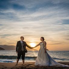 Fotógrafo de bodas Jesús Gordaliza (JesusGordaliza). Foto del 21.09.2018