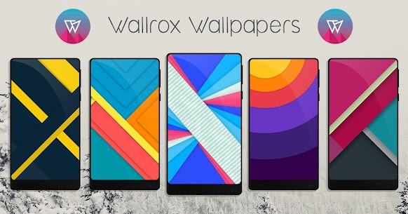 Wallrox Wallpapers 🔥 App Download for Android 2