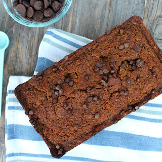 Healthy Sugar Free Zucchini Bread Recipes