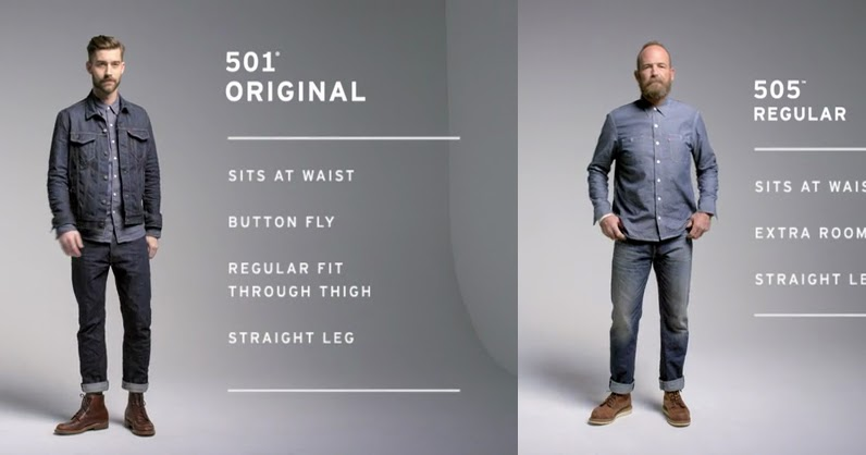 how to keep levis 501 looking new