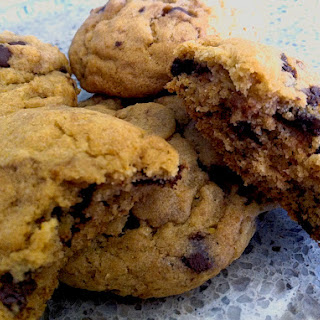 Allergen-Free (no gluten, soy, dairy or nuts) Chocolate Chip Cookies (CCC 6)