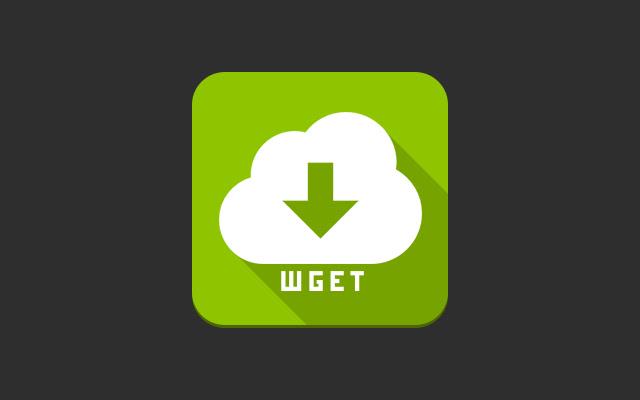 Wget GUI Light
