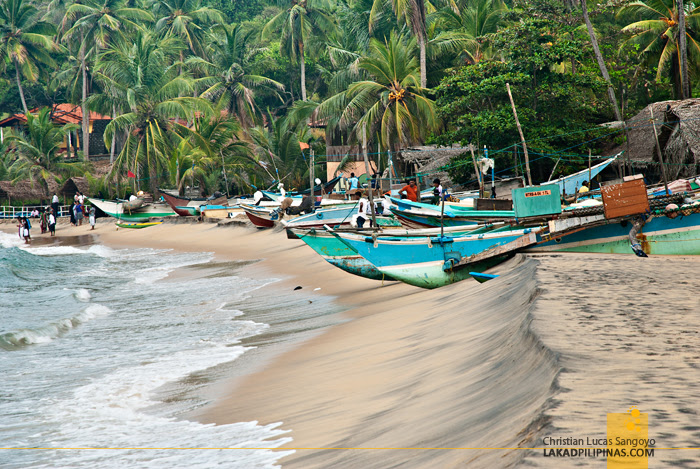 Arugam Bay Pottuvil