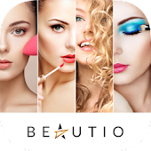 Beautio: Face MakeUp HairStyle