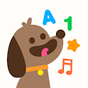Papumba: Games for Toddler 2+ icon