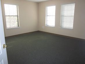 Photo: Another empty office at Mercantile Capital Corporation... www.504Experts.com