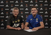 A lot is expected for new Manchester United defender Harry Maguire.