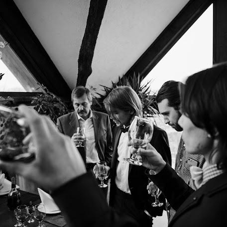 Wedding photographer Pavel Smirnov (sadvillain). Photo of 21.02.2018