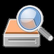 استعادة الملفات (الفيديوهات والصور المحذوفة ) APK