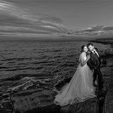 Wedding photographer Luciano Cascelli (Lucio82). Photo of 05.04.2017