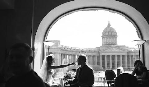 Hochzeitsfotograf Berlin (ju-k). Foto vom 07.06.2018