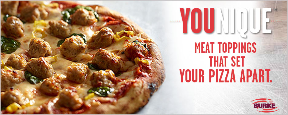 meat toppings that set your pizza apart