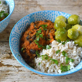Curried Rice Black Beans Recipes