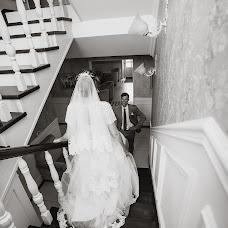 Wedding photographer Alina Prada (AlinaPrada1). Photo of 03.09.2018