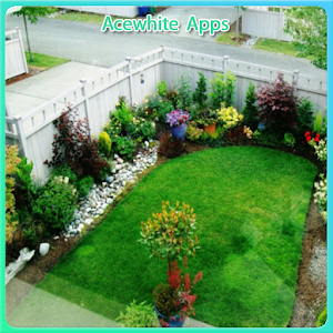 Small Garden Layout Ideas Android Apps on Google Play