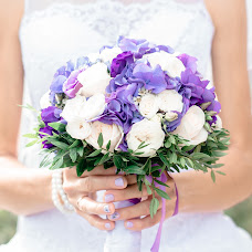 Wedding photographer Elina Keyl (elinakeyl). Photo of 25.10.2016