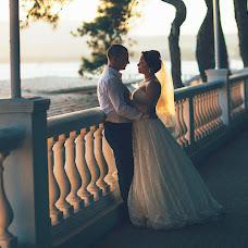 Wedding photographer Olga Ryazanceva (OLGA2606). Photo of 27.09.2016