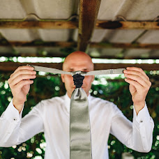 Wedding photographer Silvia Pietrantoni (officina). Photo of 11.09.2017