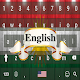 English Keyboard with Kurdistan Flag and Emoji (app)