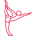 Stretch app icon