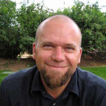 Dr. Joshua Cluff, PhD