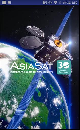 AsiaSat 1.55 screenshots 1
