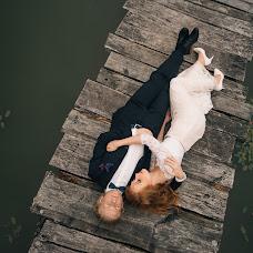 Wedding photographer Bartosz Trepiński (BartoszTrepins). Photo of 23.07.2016