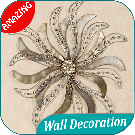 300+ Wall Decoration Ideas