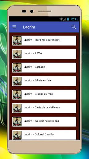 CORLEONE TÉLÉCHARGER MP3 LACRIM