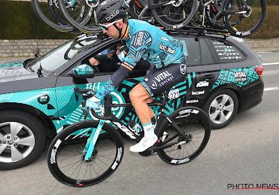OFFICIEEL: Belgische renner en drie ploegmaats van hem verlengen contract bij B&B Hotels p/b KTM